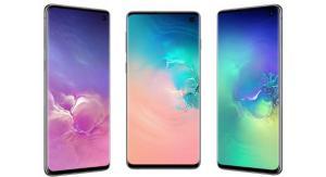 Pourquoi se limiter à 128Go quand le Samsung GalaxyS10 512Go est moins cher?