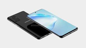Samsung Galaxy S20 : le changement de nom s'inspirerait d'Apple