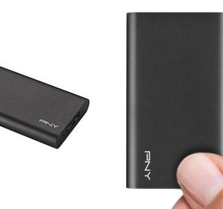 Une petite taille implique une grande capacité, telle est la devise de ce SSD à petit prix