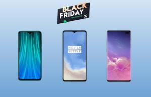 Pour le Cyber Monday, eBay fait chuter le prix de nombreux smartphones et objets connectés
