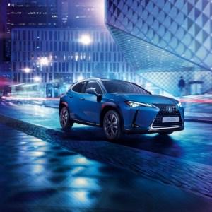 Lexus UX 300e : un SUV électrique trop cher par rapport à la concurrence