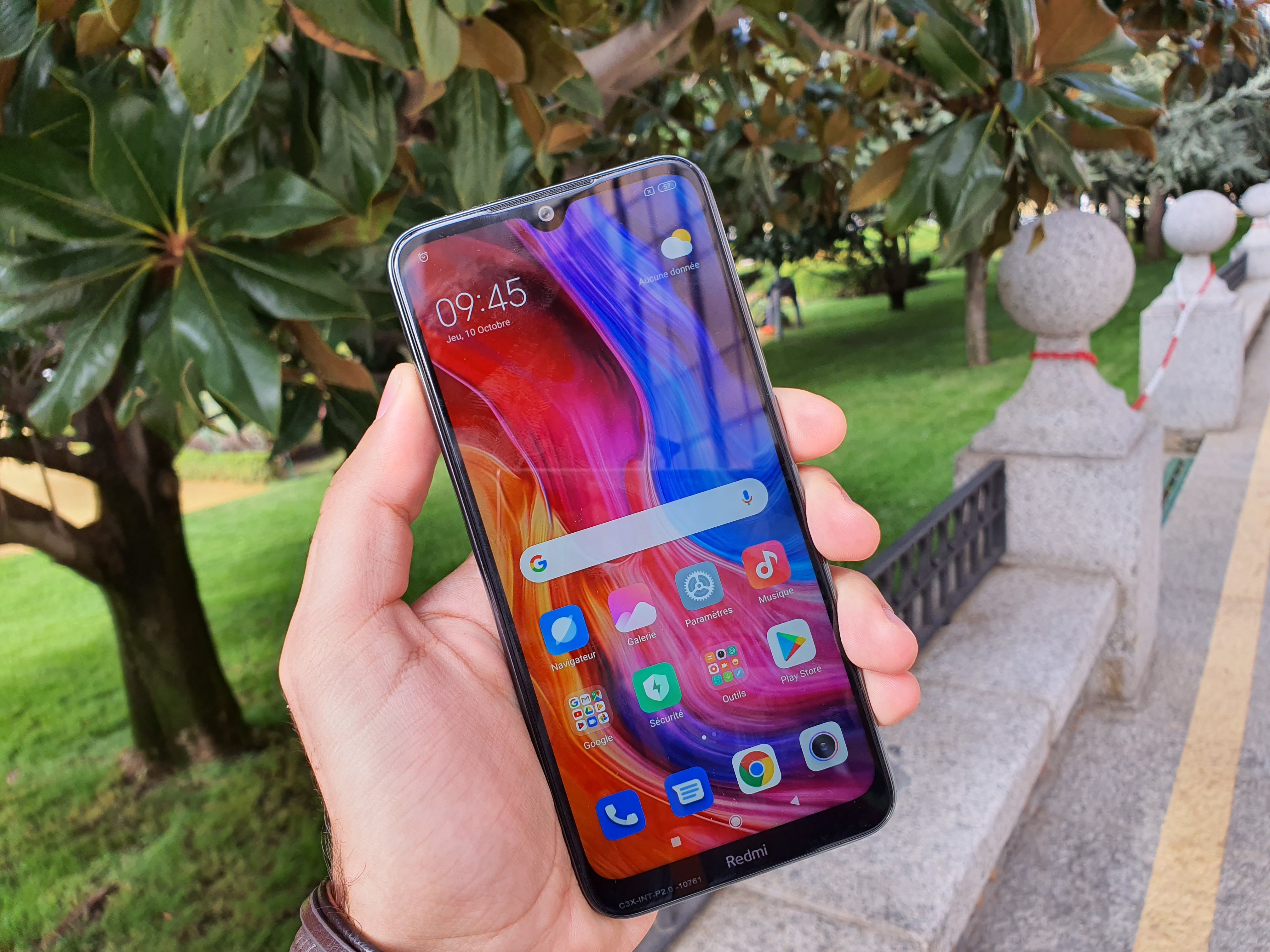 Xiaomi a un plan B s'il lui arrive la même chose que Huawei