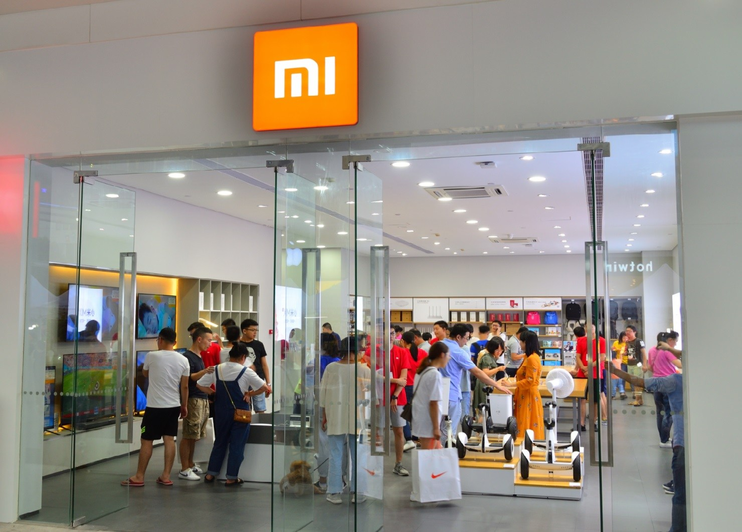 60 flagships 5G à la minute : l'ambition de Xiaomi avec sa nouvelle usine