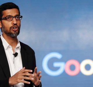 L'ascension folle d'Alphabet (Google) renforce un oligopole inquiétant