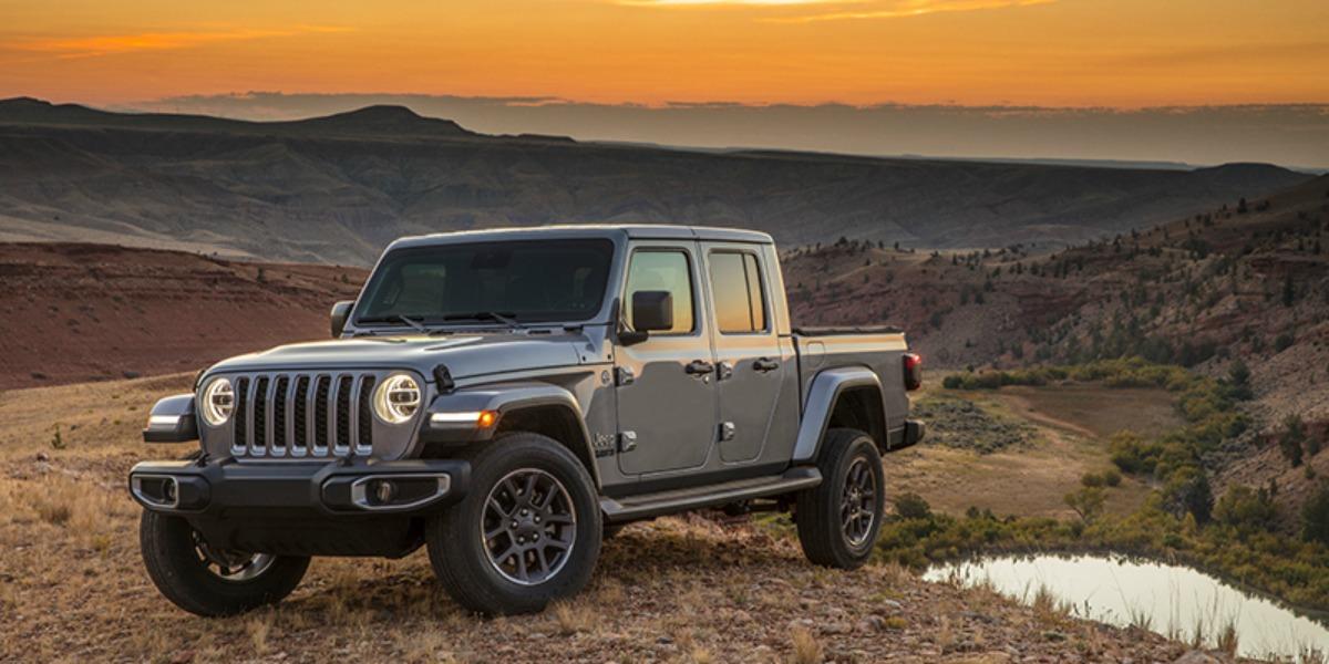 Jeep veut rattraper son retard et électrifier toute sa gamme pour 2022