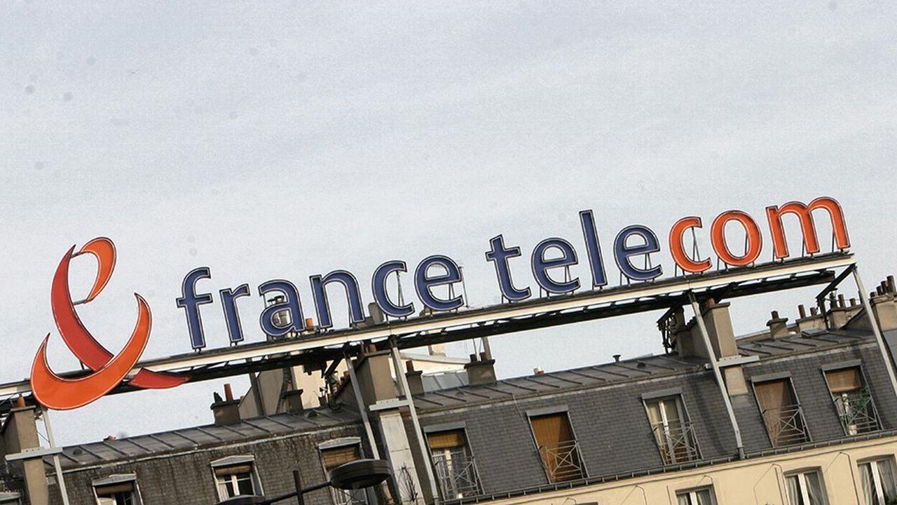 France Télécom et l'affaire des suicides: les ex-dirigeants condamnés à de la prison