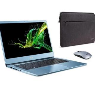 Acer Swift 3 : moins de 500 euros pour ce laptop équipé d'un AMD Ryzen 5
