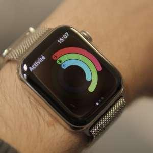 Montres connectées : Apple domine toujours le marché, très loin devant Samsung