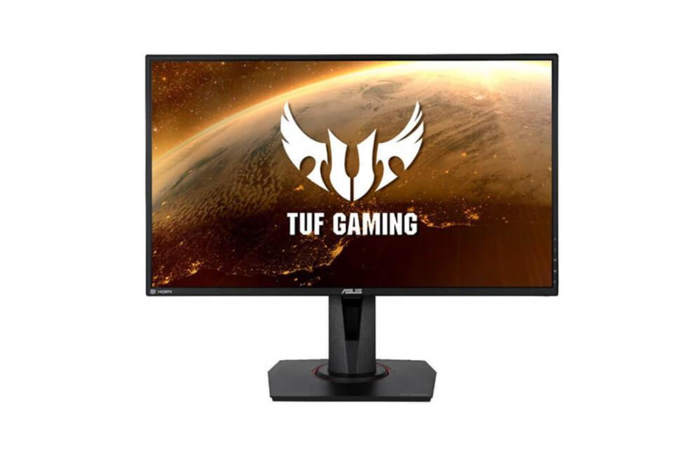 Asus Gaming VG279QM : le premier écran 280 Hz, mais à quoi peut servir autant d'images par seconde ?