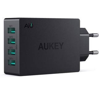 Aukey : un chargeur pour les recharger tous à 12 euros seulement