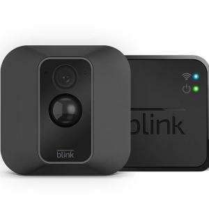 Deux ans d'autonomie pour cette caméra de sécurité Blink XT2 à moins de 100 €