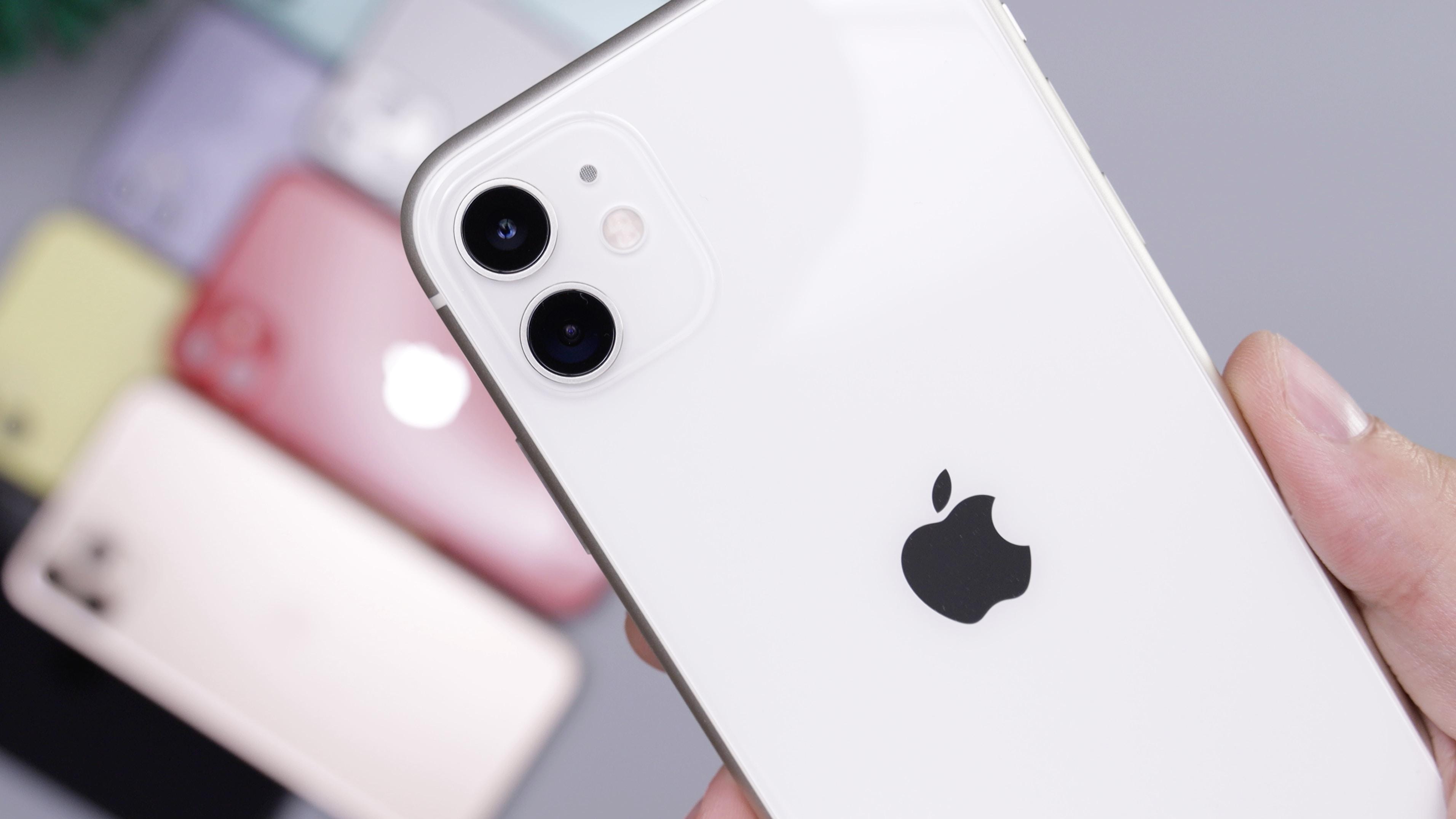 Pourquoi l'iPhone 11 récupère votre localisation sans autorisation ? Apple a la réponse