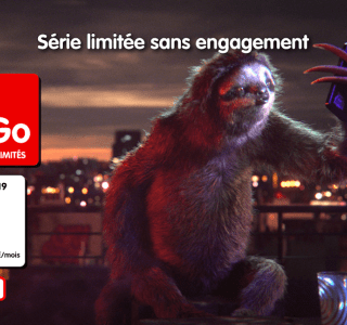 Forfait mobile : 200 Go pour moins de 10 euros ça existe chez NRJ Mobile
