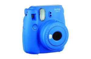 Une idée de cadeau de Noël à moins de 50 € : le Fujifilm Instax Mini 9
