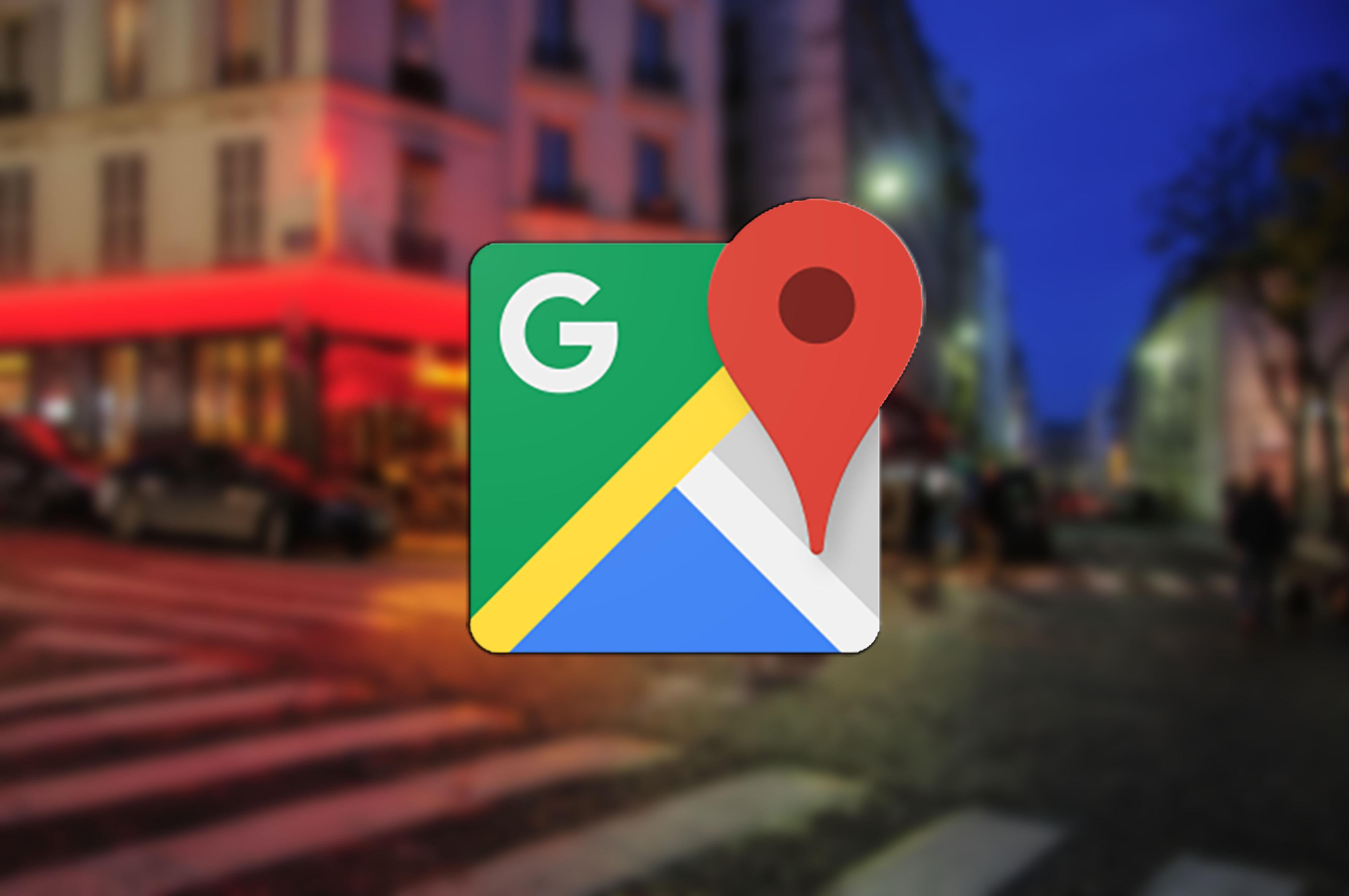 Google Maps continue à se transformer en réseau social avec le flux d'actualité de votre quartier