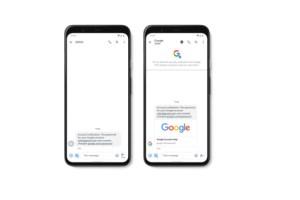 Détection de spams, SMS vérifiés : Google perfectionne sa messagerie