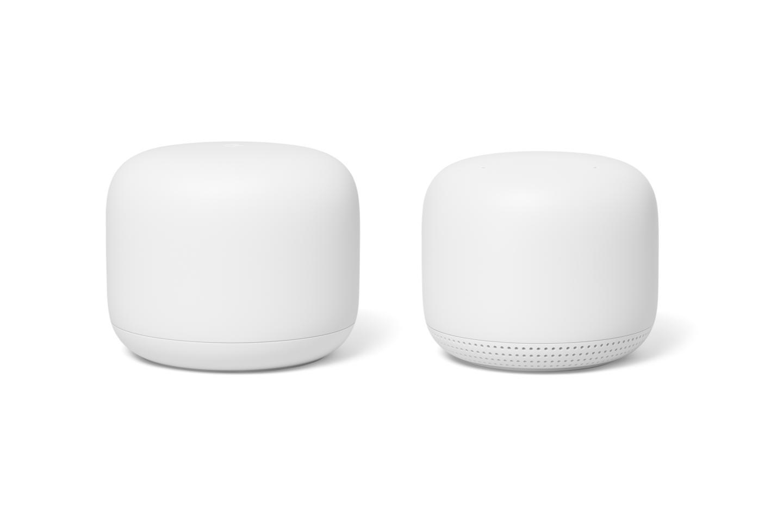 Où acheter le Nest Wifi, le routeur de Google, au meilleur prix en 2021 ?