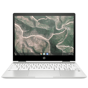 HP Chromebook x360 12