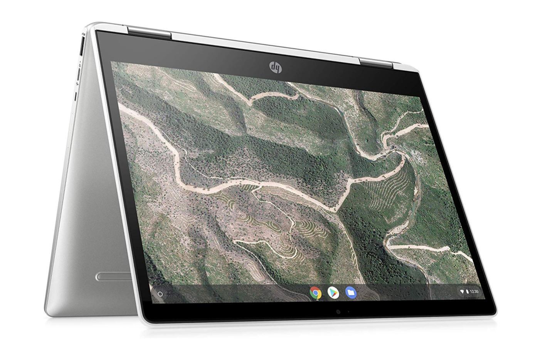 Chrome OS : l'interface Material commence à arriver dans l'explorateur de fichiers