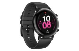 Huawei Watch GT 2 : la montre connectée chute déjà à moins de 150 euros