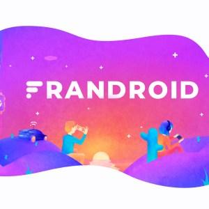 FrAndroid devient Frandroid