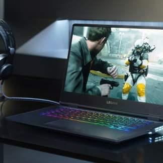 La PS5 et la Xbox Series X déjà vaincues par un PC portable selon Nvidia