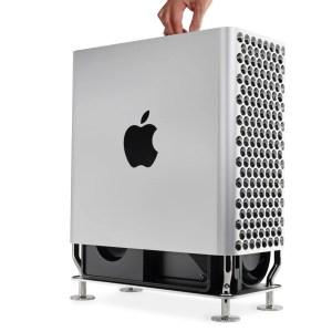 Le Mac Pro est encore plus simple à démonter que votre PC de bureau