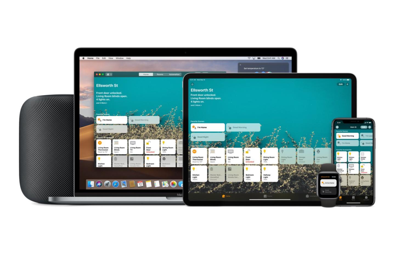 Apple, Amazon, Google et Zigbee main dans la main : qu'est-ce que le Project Connected Home over IP ?