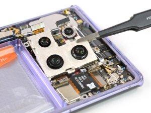 Le Huawei Mate 30 Pro est 0 % américain