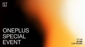 OnePlus prépare une surprise pour le CES 2020 : ce que l'on attend