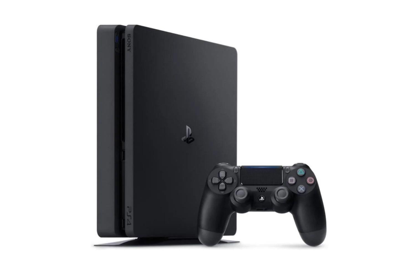 Pour Noël, la PlayStation4 redescend au même prix que pendant le Black Friday
