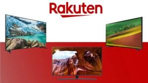 Samsung : l'achat d'une TV 4K vous rapporte 25 % en bon d'achat sur Rakuten