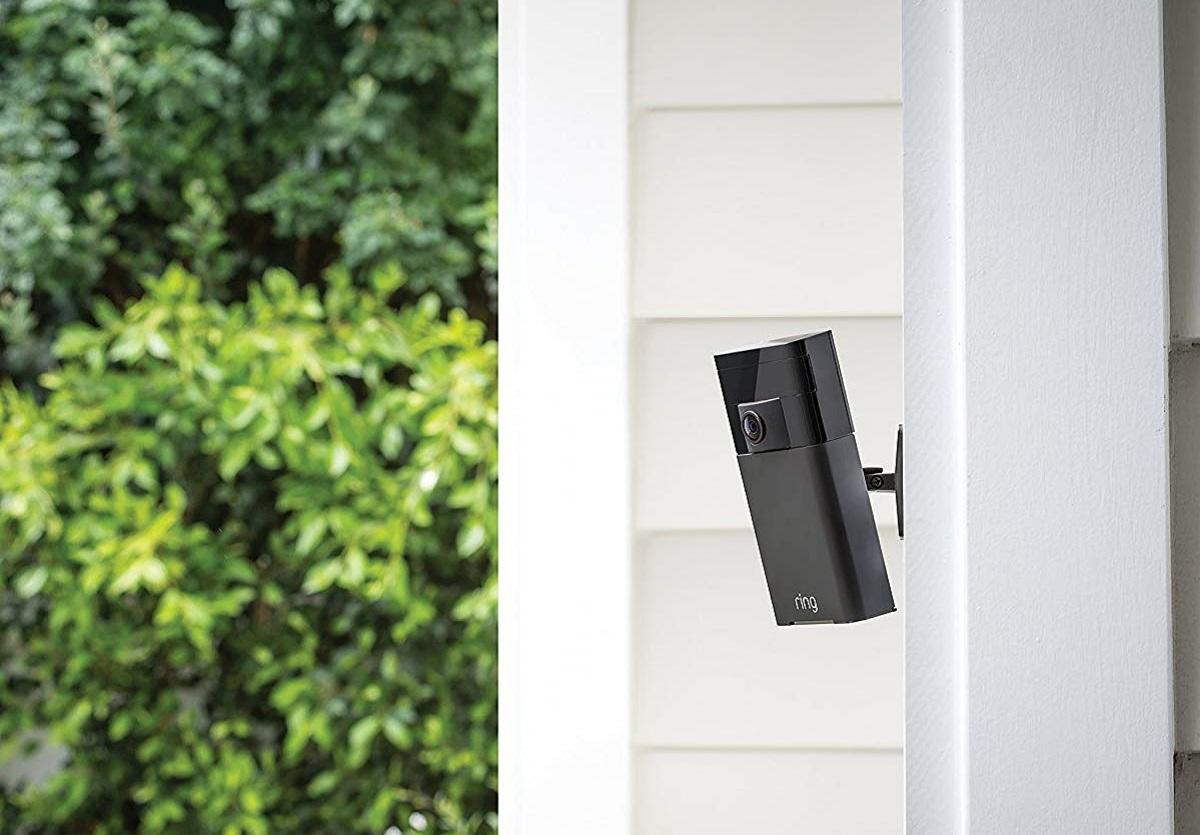 Ring et Amazon poursuivis pour ne pas avoir protégé leurs caméras contre le piratage
