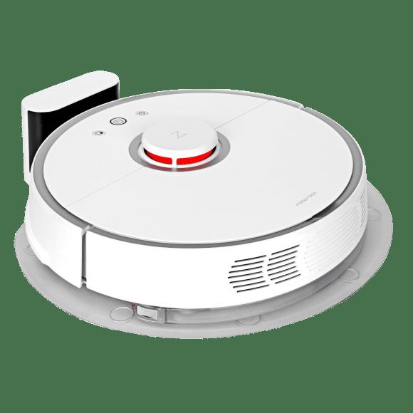 Roborock S50 : prix, test, avis et actualités Les Numériques