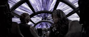 Google Maps vous fait sauter en hyperespace pour célébrer Star Wars