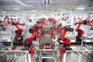 Tesla: pourquoi sa Gigafactory 3 constitue une étape clé pour son développement international