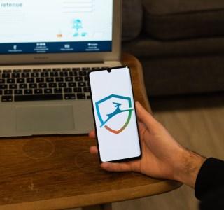 Vous avez un nouveau smartphone ? Facilitez l'installation de vos comptes avec Dashlane