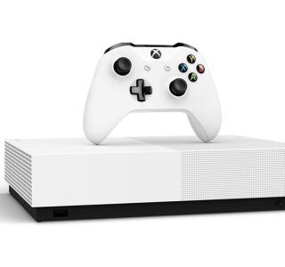 99,99 euros la Xbox One S All Digital : Amazon s'aligne sur le prix de la Fnac