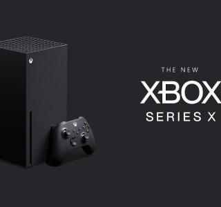 « juste Xbox » : Microsoft clarifie le nom de ses consoles next gen