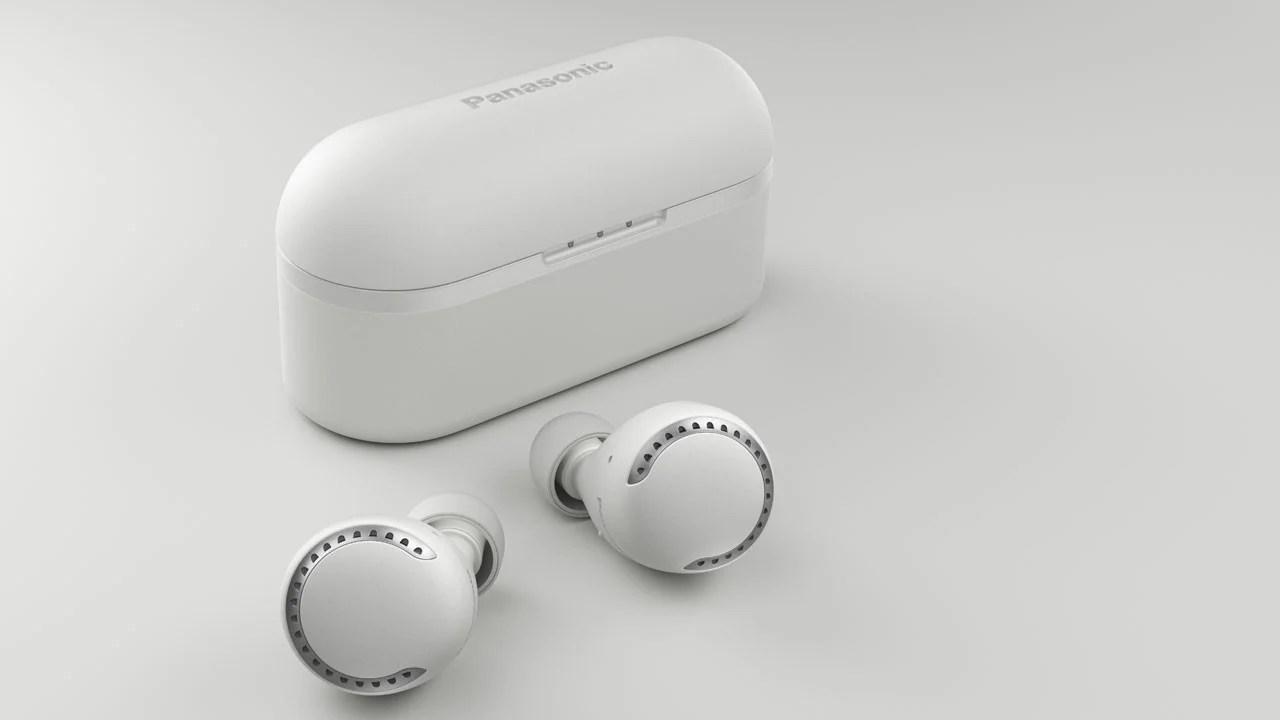 Panasonic s'attaque à Apple et Sony avec ses écouteurs à réduction de bruit