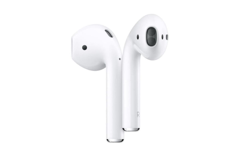 Soldes 2020 : encore une baisse de prix pour les AirPods 2 d'Apple