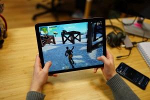 L'iPad Pro est désormais le meilleur appareil pour jouer à Fornite (après le PC)