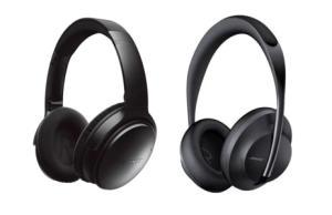 Les soldes Bose : jusqu'à 47 % de remise sur le QC 35 II et le Headphones 700