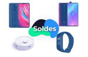 Cdiscount déstocke ses produits Xiaomi : les meilleures offres