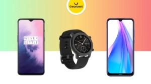 Redmi Note 8 : l'un des meilleurs milieu de gamme de 2019 passe à 136 euros