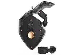 Klipsch présente ses premiers écouteurs true wireless à réduction de bruit