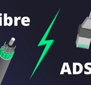 Voici nos 3 offres internet Fibre et ADSL préférées de la rentrée (à partir de 10 euros)