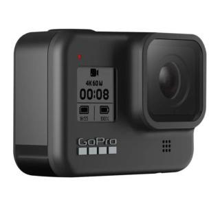 Déjà 140euros de réduction sur la nouvelle GoPro Hero8 Black pendant les soldes