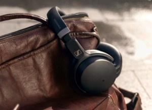 Sennheiser lance un casque à réduction de bruit à moins de 200 euros
