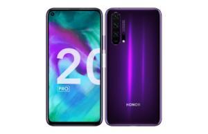 Soldes 2020 : un smartphone premium à moins de 350 euros avec le Honor 20 Pro